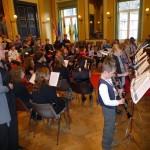 minies - concert aalst 2010