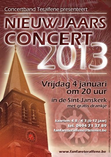 nieuwjaarsconcert2013